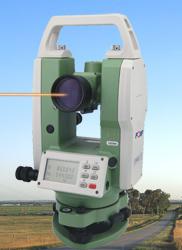 Foif Electron Lp400 Laser Theodolite pictures & photos