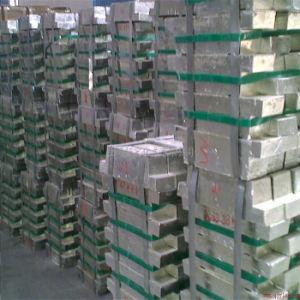 Tin Ingot for Sale, Tin Ingot 99.99% pictures & photos
