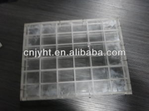 PMMA Clear Cast Acrylic Sheet with Low Water Absorption Laser Cutting Available pictures & photos
