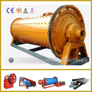 High Performance Industry Cement Ball Mill