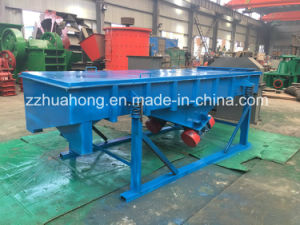 Linear Vibrating Screen pictures & photos