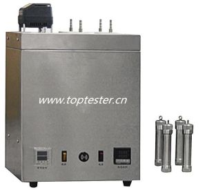 Petroleum Copper Corrosion Testing Equipment (TP-113) pictures & photos
