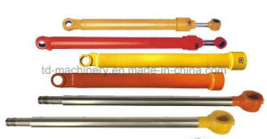 Hydraulic Cylinder Oil Cylinder Boom /Arm/ Bucket Excavator Earthmoving Parts pictures & photos