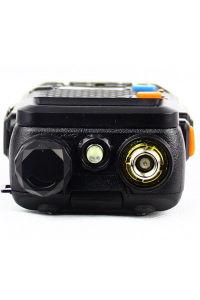 Baofeng Walkie Talkie Baofeng UV-5r VHF/UHF Dual Band 5W Handheld Ham Two Way Radio-Black pictures & photos