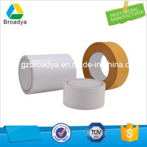 Double Sided Side Tissue Fabric Tape with Water Base (DTW-10) pictures & photos