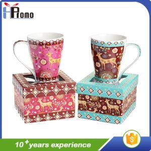 Christmas Gift Promotional Ceramic Mug pictures & photos