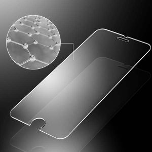 HD Anti Fingerprint 0.33mm /9h Hardness Full Covered Tempered Glass Film for iPhone 7/7 Plus pictures & photos