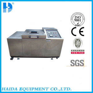 Low Temperature Leather Resistance Flexing Test Machine pictures & photos