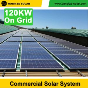 Free Shipping 3kw Grid Tie Solar Panel System pictures & photos