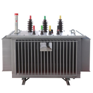 Sh15 10kv China Distribution Power Transformer From Manufacturer pictures & photos