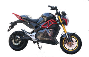 2000W Smart Electric Motorcycle Electric Sport Bike pictures & photos