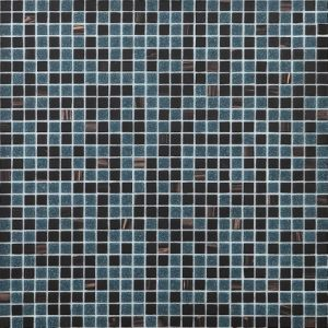 10*10mm Gloden Glass Mosaic for Kitchen Backsplash Decoration pictures & photos