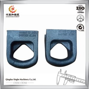 Qingdao Metal Manufacturer Ggg40 Gray Iron Shell Casting pictures & photos