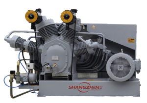 Beverage Air Compressor/Bottle Blow Air Compressor/High Pressure Air Compressor pictures & photos