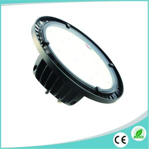 Ce/RoHS UFO LED High Bay Light 100W/150W/200W Factory/Warehouse Lighting pictures & photos
