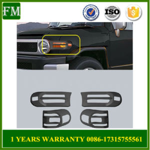 2007-2014 for Toyota Fj Cruiser Black Light Guard Protector Covers pictures & photos