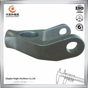 Automobile Components Alloy/Carbon/Stainless Steel Precision Casting pictures & photos