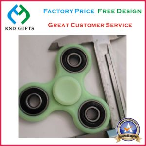 Colorful Finger Hand Spinner Fidget Spinner for Relaxation pictures & photos