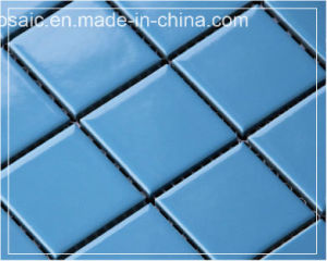 Ceramic Mosaic for Swimming Pool Tile (FYSC48) pictures & photos