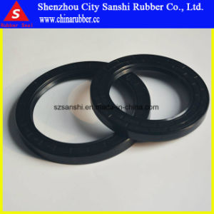 FKM Rubber Oil Seal pictures & photos