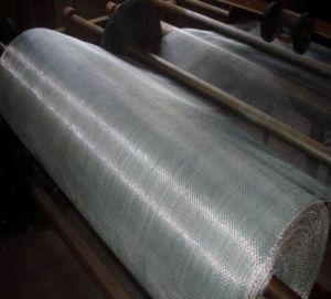 Galvanized Window Screen/Iron Insect Screen /Iron Mosquito Screen pictures & photos