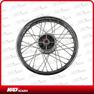 Motorcycle Spare Parts Motorcycle Wheel for Bajaj CT 100 pictures & photos