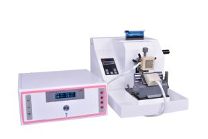 Quick Cooling Freezing Microtome pictures & photos