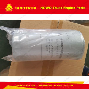 China Truck Spare Parts Oil Filter Parts (Vg61000070005) pictures & photos