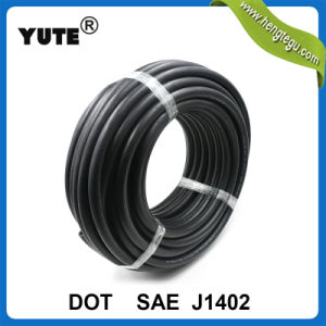 Yute SAE J1402 3/8 Inch Air Brake Rubber Hose pictures & photos