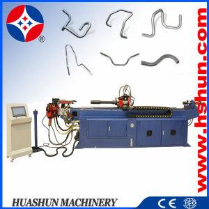 Factory Sale CNC Mandrel Pipe Bending Machine pictures & photos