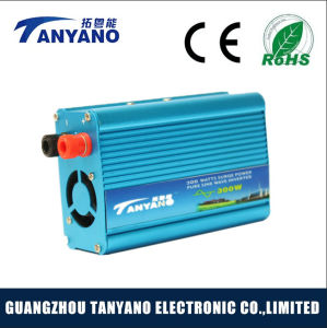 12V 300W DC to AC Pure Sine Wave Inverter pictures & photos