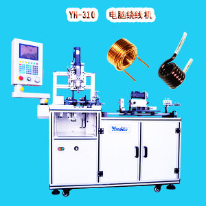 Automatic Transformer Coil Winding Machine pictures & photos