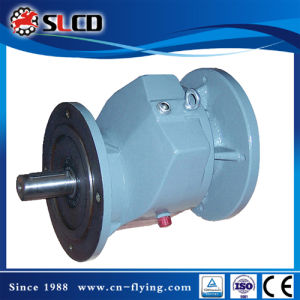 Small Ratio High Speed Single Stage in Line Helical General-Purpose Industrial Gearboxes pictures & photos