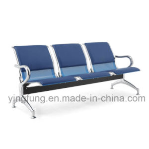 New Model Airport Waiting Chair Modern Model (YF-248-3B) pictures & photos