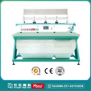 Pulse Color Sorter Machine pictures & photos