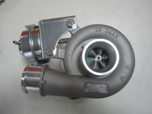 TF035vnt, Tfo35hm, TF035hl-10gk23-Vg 49135-07300 Turbochager for Hyundai pictures & photos