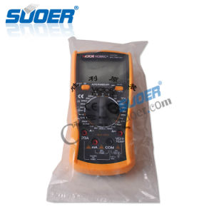 Low Price Digital Multimeter (VC-890C+) pictures & photos