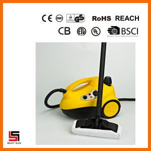 Commercial Hercules Vapor Scrub Steam Cleaner pictures & photos