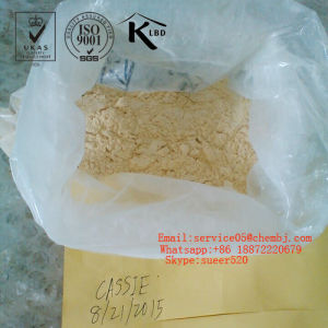Good Quality Steroid Raw Powder Parabolan 10161-33-8 Trenbolone Enanthate pictures & photos