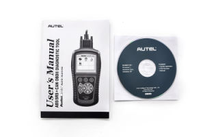 Original Autel Al619 ABS/SRS+Obdii Can Atuo Code Reader pictures & photos