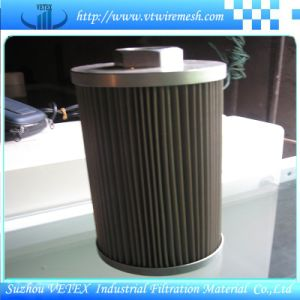 Filter Element with SGS Report pictures & photos