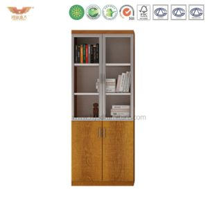 Melamine Office Storage Cabinet Model Furniture File Cabinet (H90-0682) pictures & photos