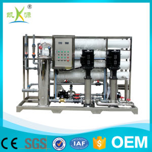 Ce ISO Approved 1000L/H RO Water Purification System/Reverse Osmosis Drinking Water Treatment Plant pictures & photos