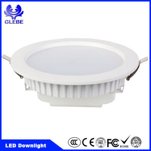 LED Ceiling Light Downlight Spotlight Recessed Lighting Fixture Down 7W/12W pictures & photos
