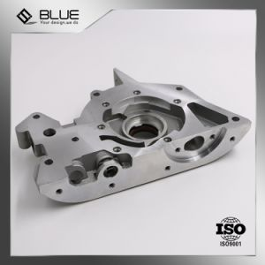 Customized Casting Pump Parts in Ningbo pictures & photos