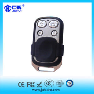 Wireless 4channels RF Car Alarm Remote Transmitter for Garage Door pictures & photos