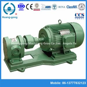 KCB300 Gear Pump for Lubircating System pictures & photos