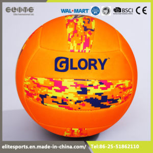 Customized High Quality PVC Volleyball