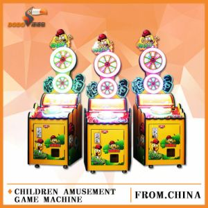 Lucky Chicken Children Amusement Arcade Game Machine for Children′s Arcade City pictures & photos
