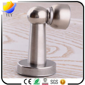 Stainless Steel Strong Intensity Magnetic Invisible Interior-Proof Door Stopper pictures & photos